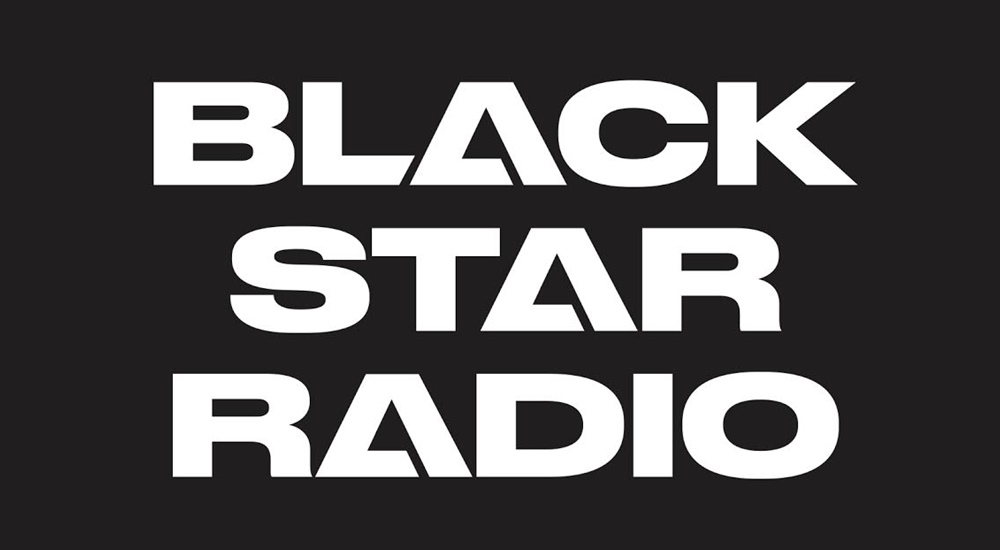 black-star-radio